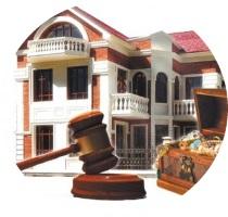 наследство через суд